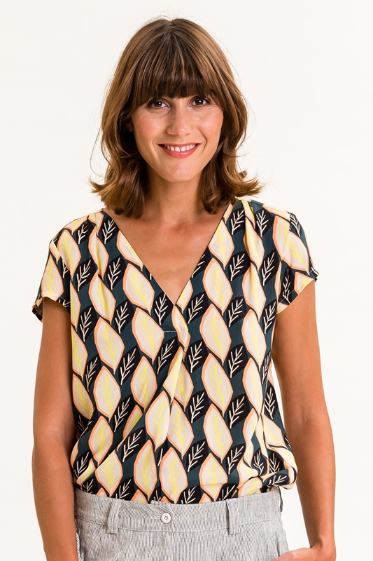 Ronaina Shirt 2399 Ecovero Viskose