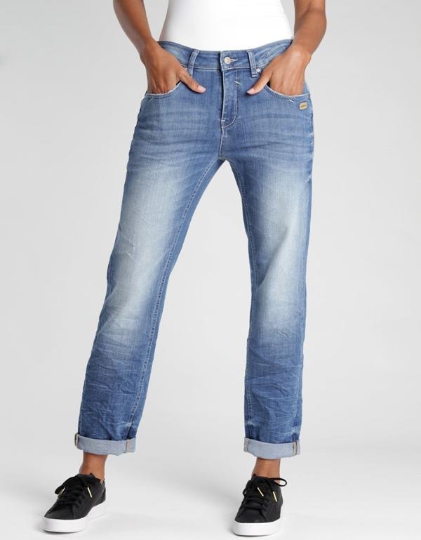 Rubinia Jeans zacapa denim straight 7800