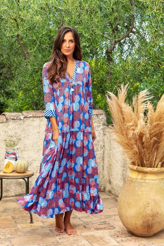 Naga Kleid
