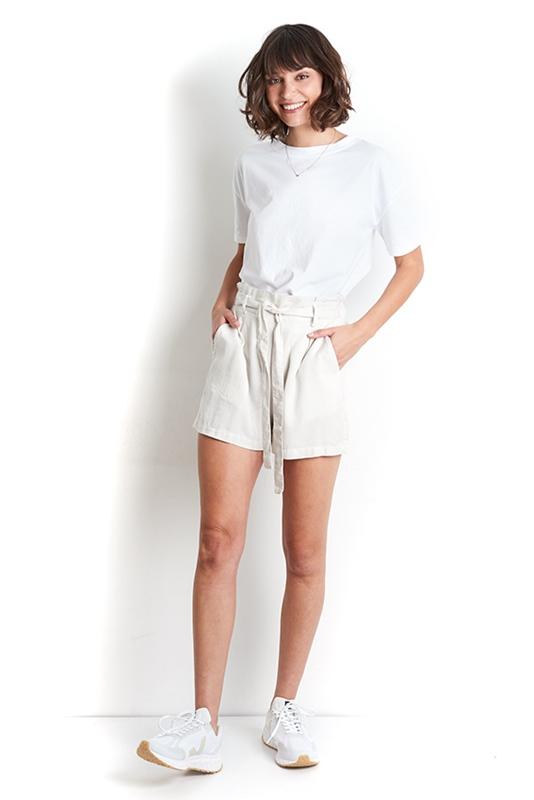 Zazou Shorts Tencel