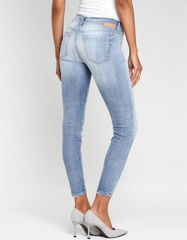 Faye Skinny Jeans summer denim