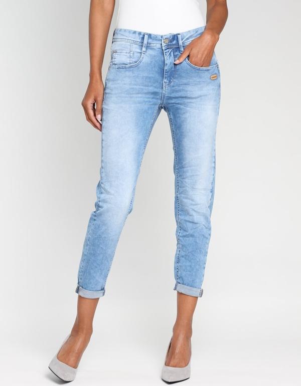 Amilie Jeans verkürzt