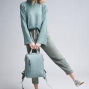 DayPack Rucksack aus Meeresplastik