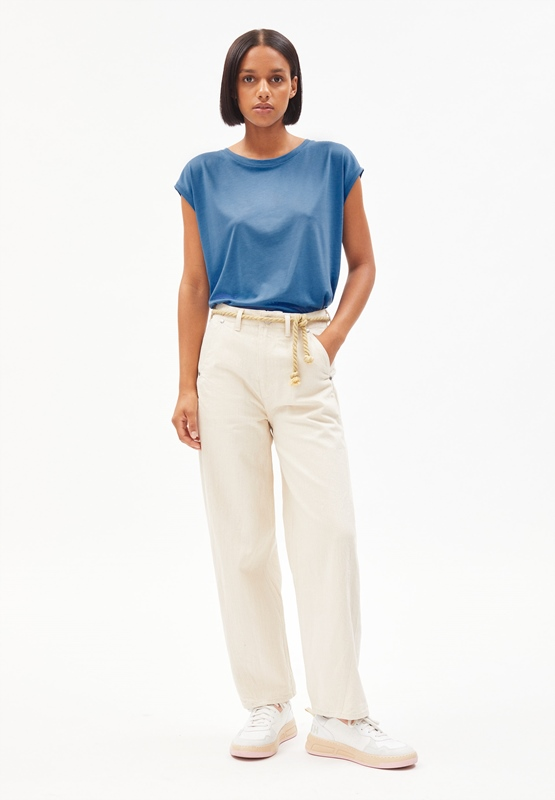 Jilaa T-Shirt Tencel