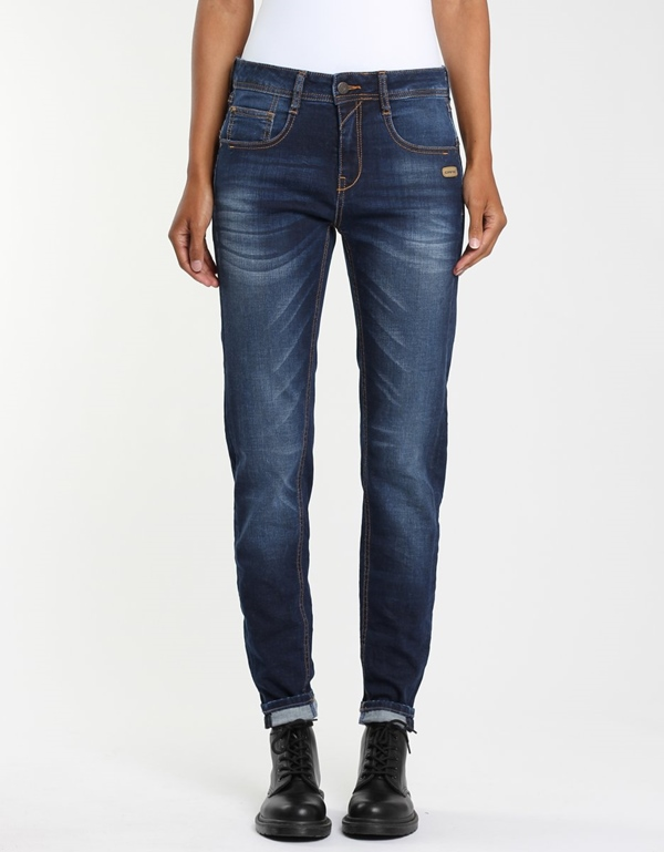 Amelie Jeans relaxed fit