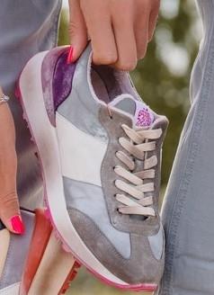Carol Sneaker