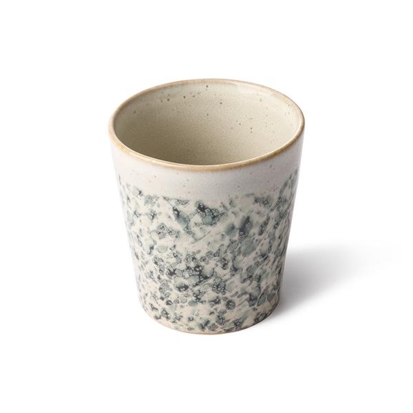 Kaffee Becher hail 70s Keramik