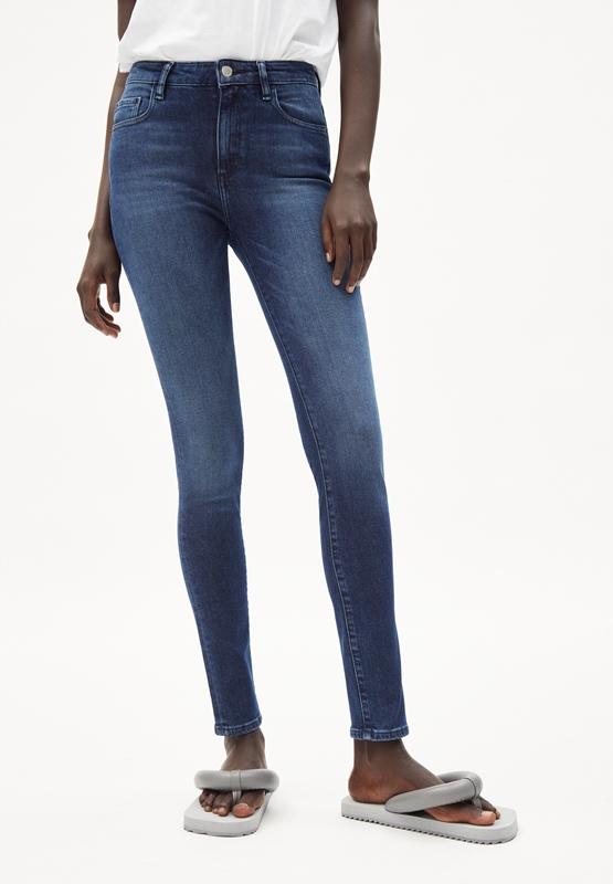 Tillaa circular Jeans Bio-Baumwolle