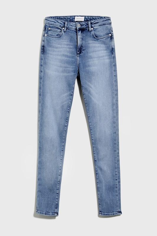 Tillaa Jeans skinny stretch detox denim