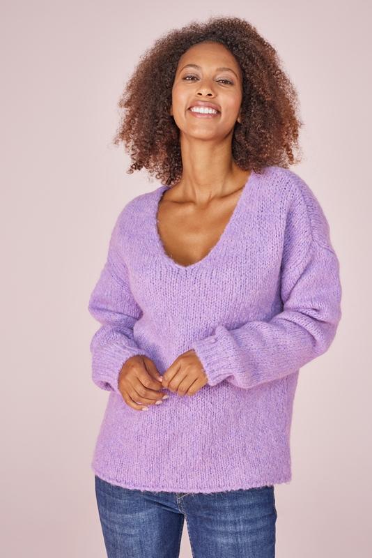 AstaL Pullover